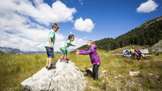 Familienurlaub naudererhof