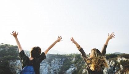 Best Friends Days