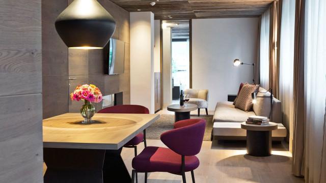 elisabethhotel suite wohnbereich