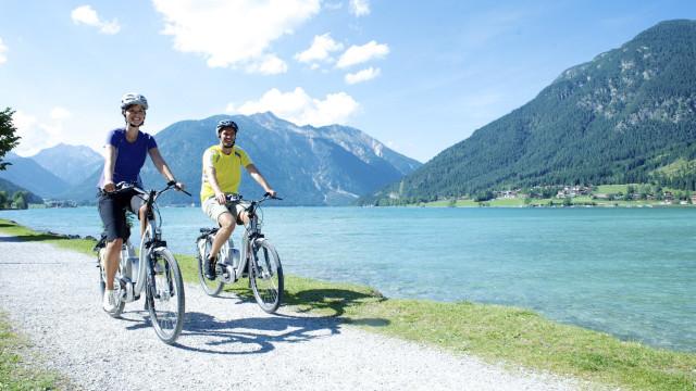 wiesenhof e bike chensee
