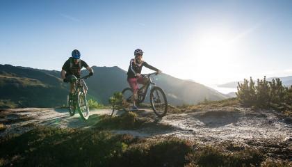 Bike Days in der Zillertal Arena