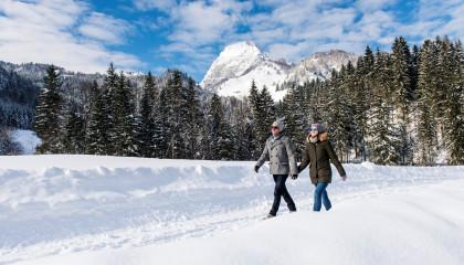 Meine Winter- Wellnesswoche