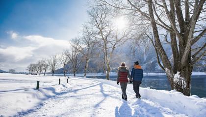 Winter.ZEIT am Achensee